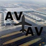 Самый большой переезд в истории авиации назначен на 6 апреля